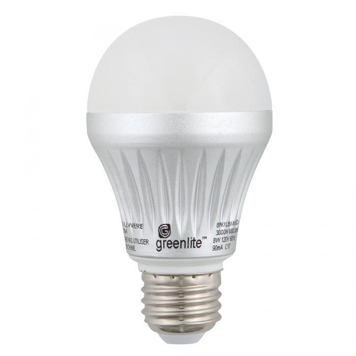 LED Dimmable High Output Bulb