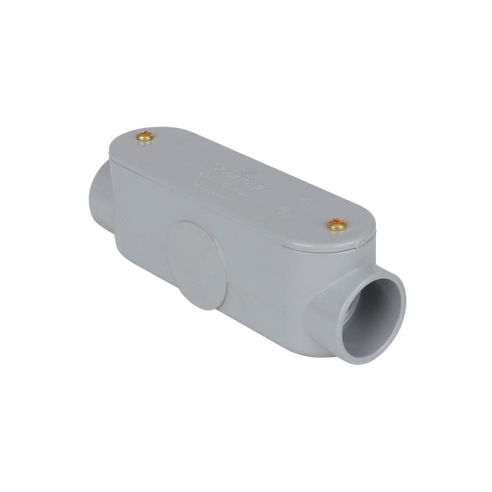 Type C Access Fittings - 1