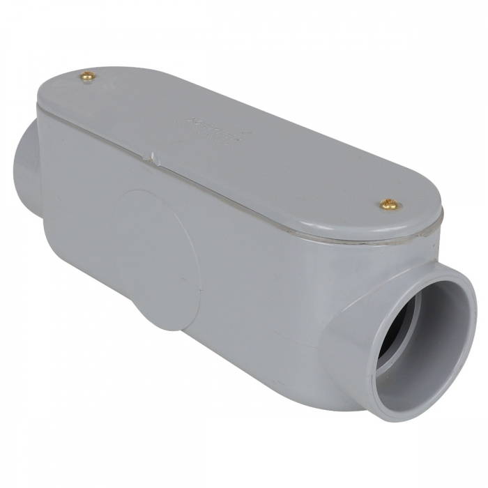 Type C Access Fittings - 2