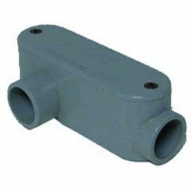 Type LR Access Fittings - 1 1/4