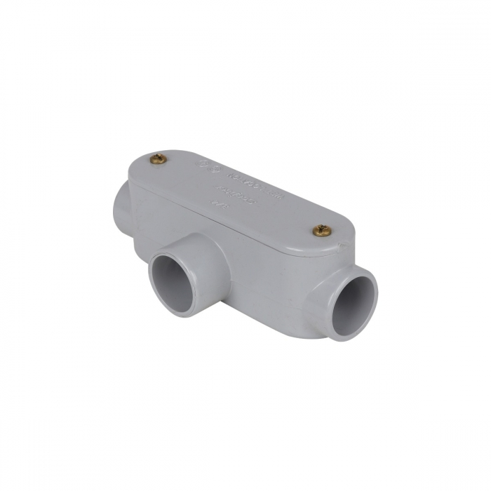 Type T Access Fittings - 3/4
