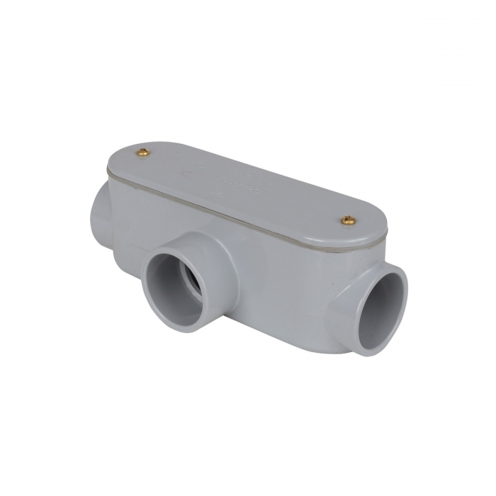 Type T Access Fittings - 1 1/4