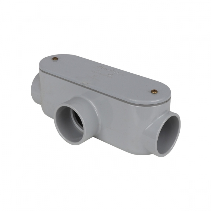 Type T Access Fittings - 1 1/2