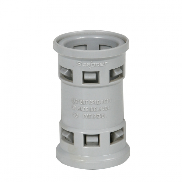 1/2 inch Electrical Coupling