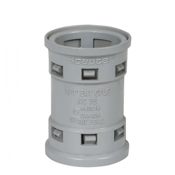 3/4 inch Electrical Coupling