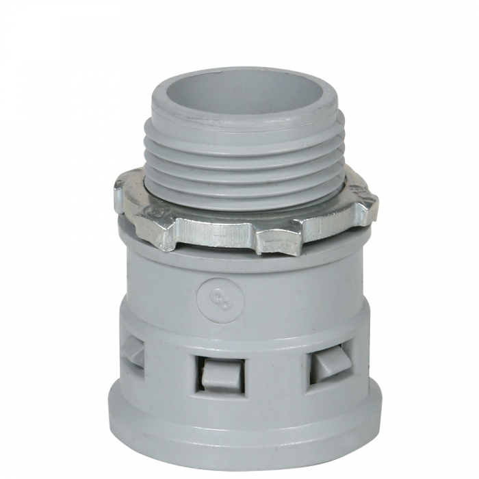 3/4 inch Electrical Threaded Male Adapter