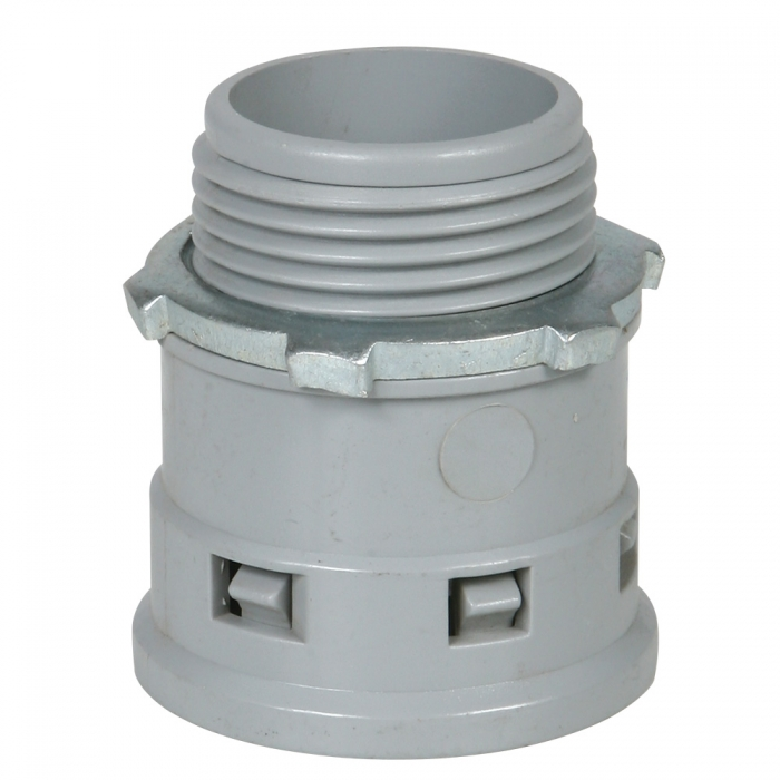 1 inch Electrical Threaded Male Adapter