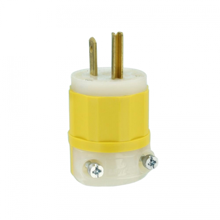 Plug 15 Amp 220 Volt