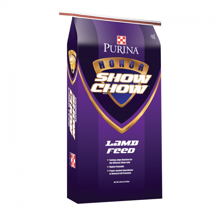 Purina Honor Show Chow EXP 15 Pellet DX