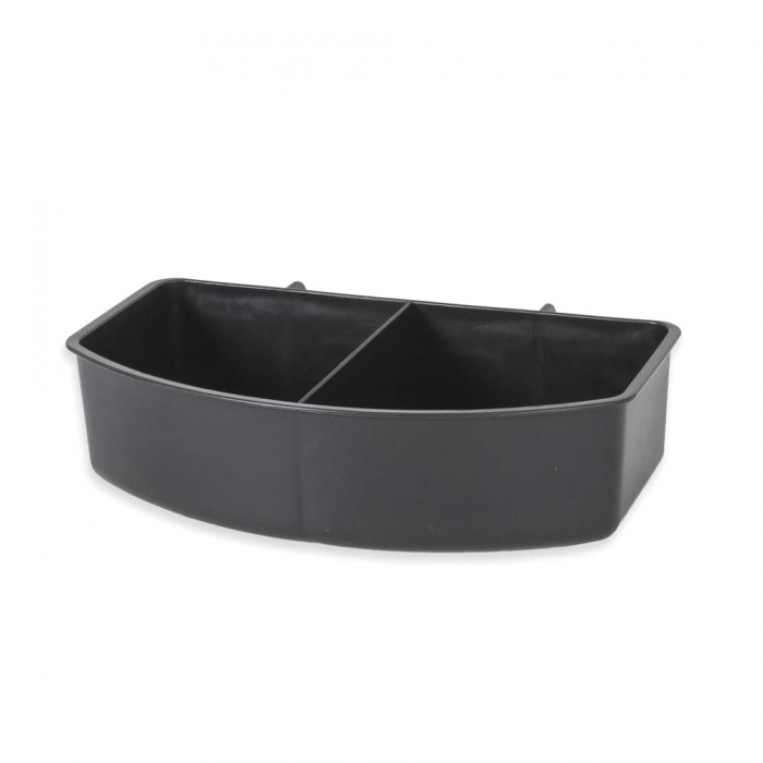 Petmate Carrier Double Cup Waterer