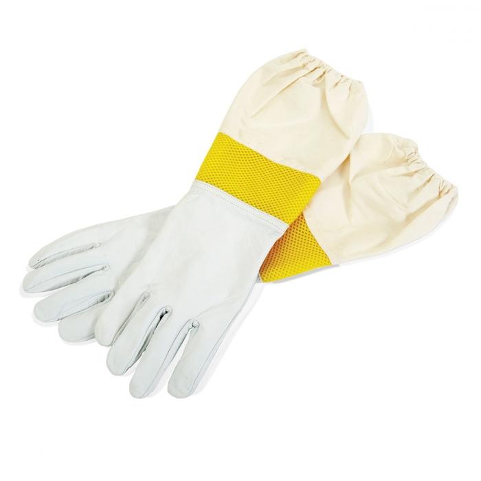 Little Giant Vented Sleeve Goatskin Gloves