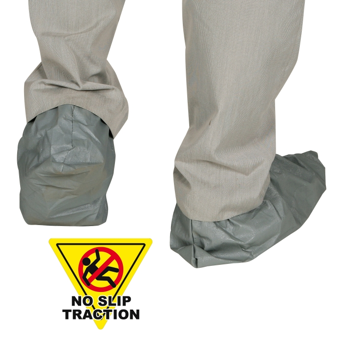 SafeTrack-HD High Traction Boot Covers