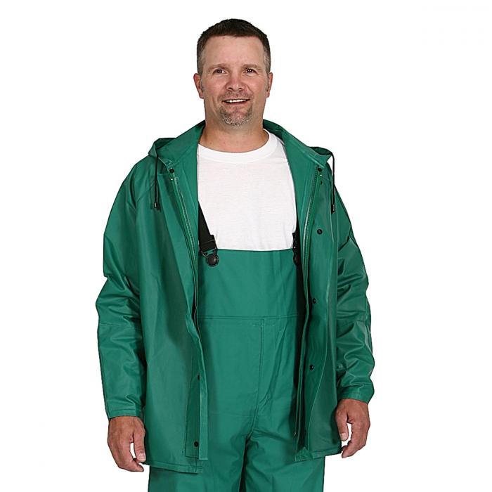 Chemical Rainwear Jacket