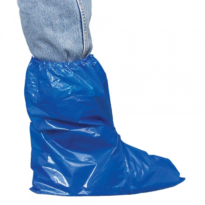 Elast-a-Boot Disposable 4 Mil. Boots