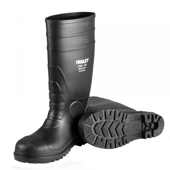 Tingley Economy PVC Knee Boots