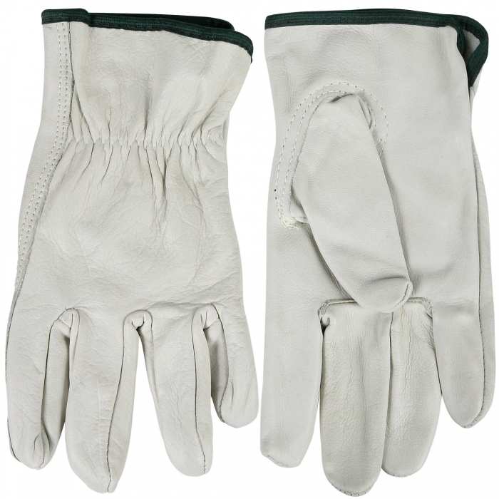 Boss® Manufacturing Cowhide Leather Driver Gloves