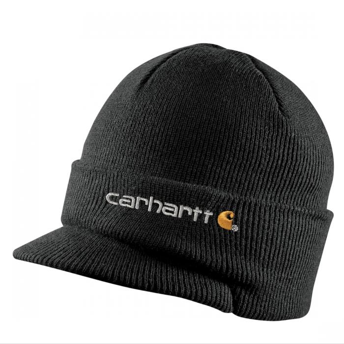 Carhartt® Knit Hat with Visor