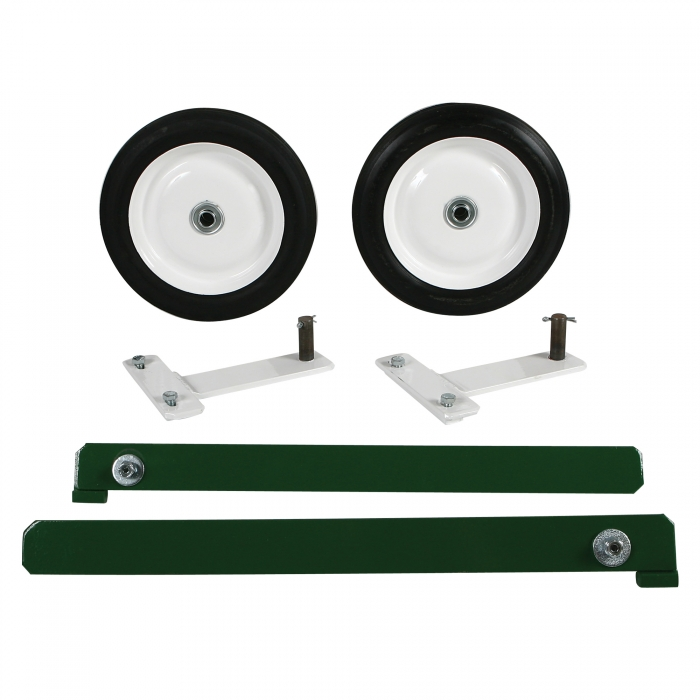 Wheel and Handle Kit for Waypig 300 lb. Market Hog Scale
