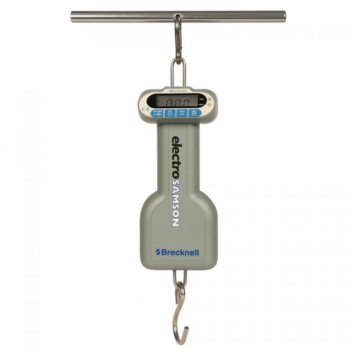 99 lb ElectroSamson Digital Hand-Held Scale