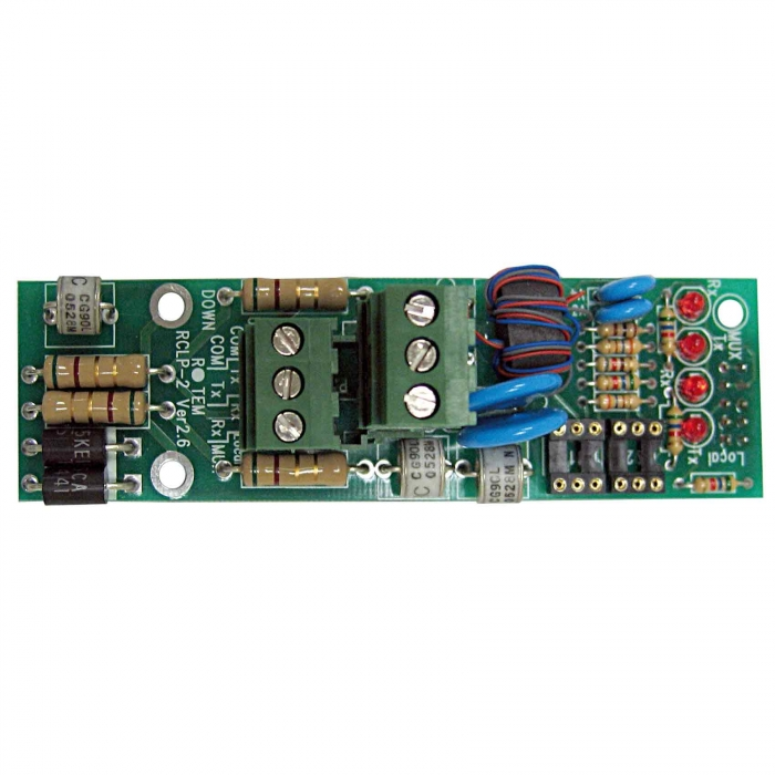 Rotem Communication Card for Platinum Plus