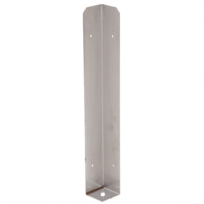 Stainless Steel Corner Post