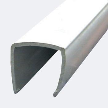 2 inch U-Channel (20 ft length)