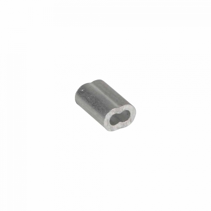 1/16 inch Aluminum Cable Sleeve