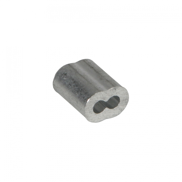 3/32 inch Aluminum Cable Sleeve