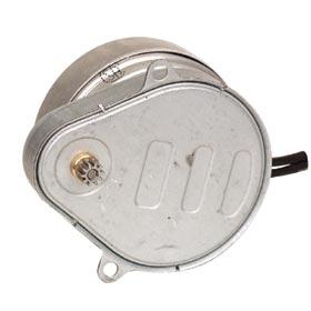 Hired-Hand Timer Motor