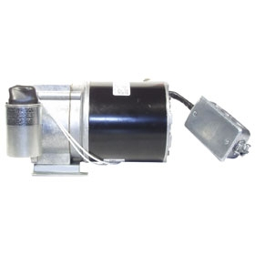Hired-Hand Gearmotor for PowerUnit Curtain Machine - 15 RPM