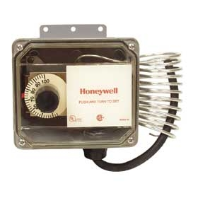 Sealed Thermostat With 50'Cord