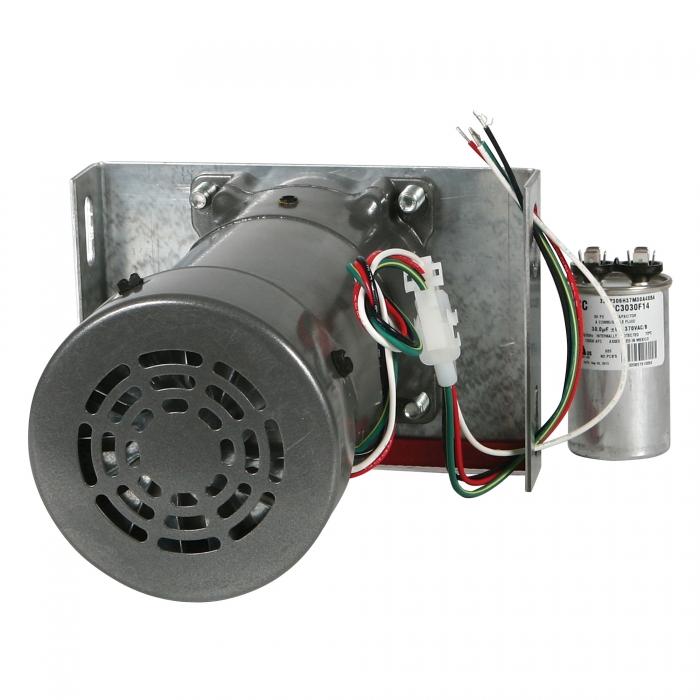 AP Gear Motor - 30 RPM - View 1