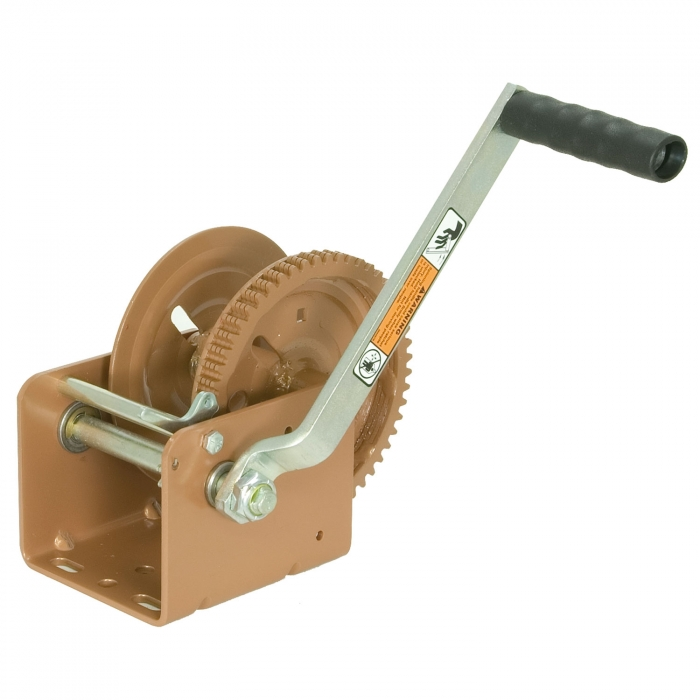 Standard Winches - 1,800 lb. Load Capacity