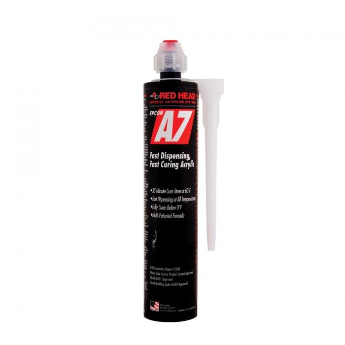 A7 Epoxy System (10 oz.)