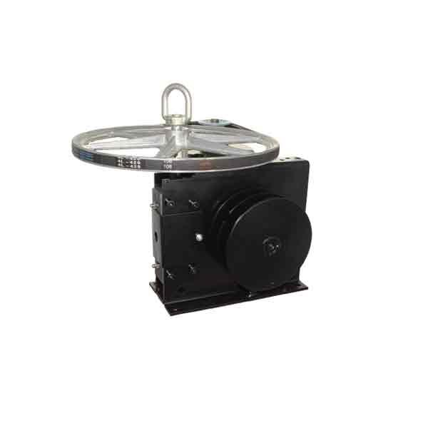H-4800 Worm Gear Winch