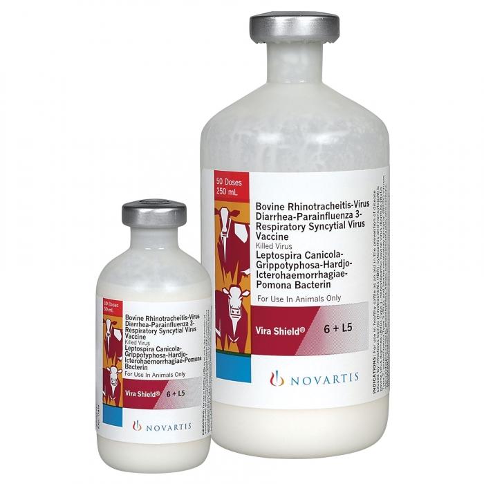 Vira Shield® 6+ L5 (Novartis)