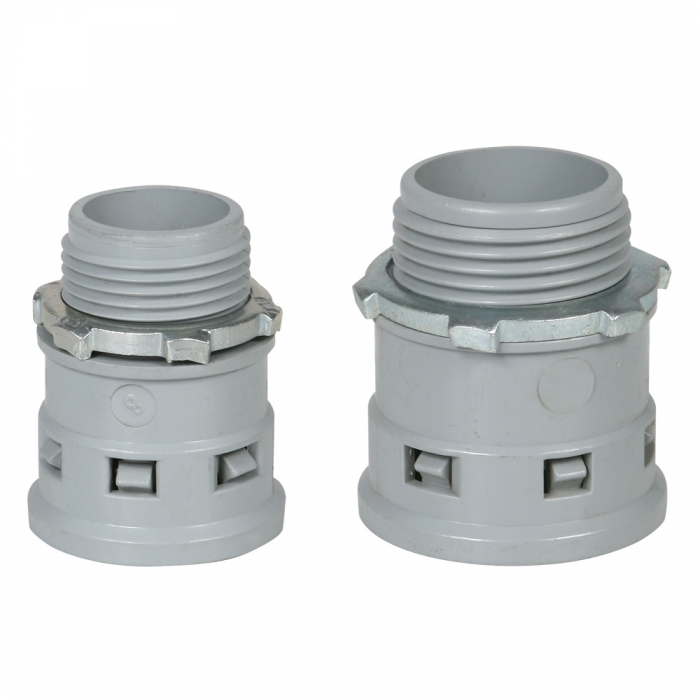 Electrical Threaded Male Adapters