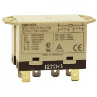 Power Relay - 110 or 220 Volt