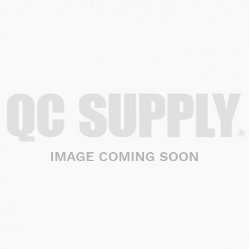 DURAFAN Indoor/Outdoor Wall Mount Fan   14 Inch   Non Oscillating   Black