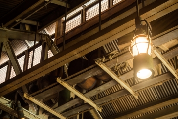 Shedding Light on Barn Lighting
