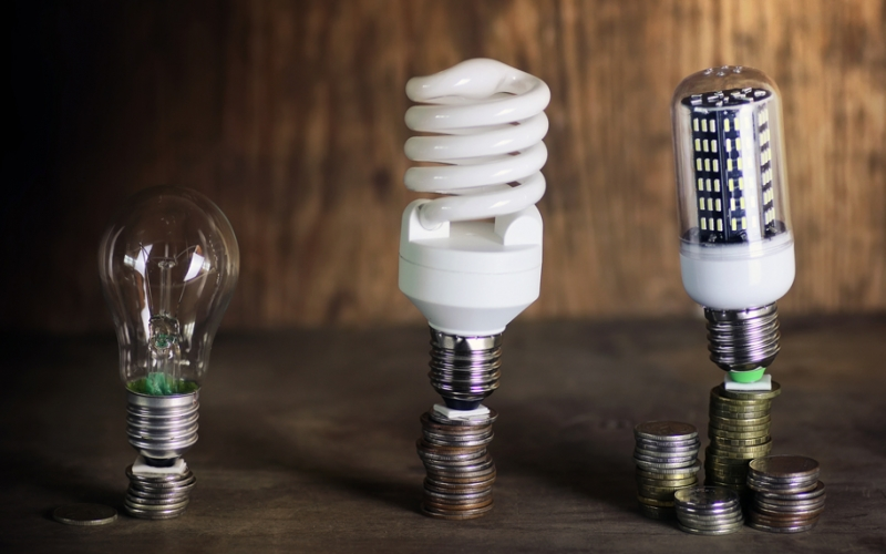 LED Bulbs - Saving Energy One Bulb at a Time
