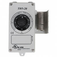 Fan Controls and Thermostats