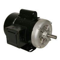 Fan motors and parts