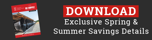Download the Exclusive Spring & Summer Savings PDF