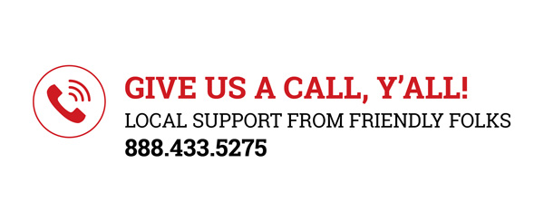 Give Us A Call Banner
