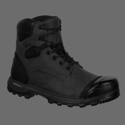 New Rocky Boots