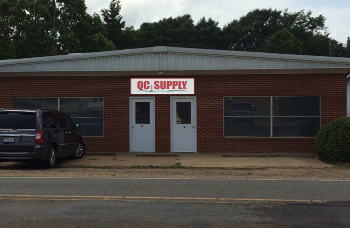 Downsville Storefront
